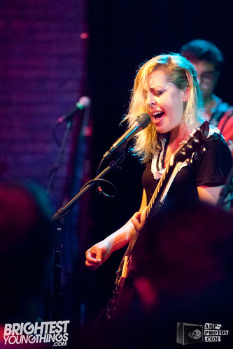 Corin Tucker Band 9/23/12