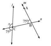 NCERT Solutions for Class 7th Maths Chapter 5 - Lines and Angles