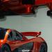 8034742473 6e8ba2b922 s eGarage Paris Motor Show McLaren P1 hood detail