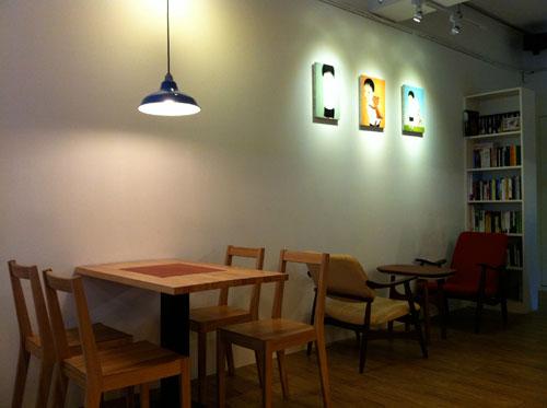 Nichi Nichi 日子咖啡