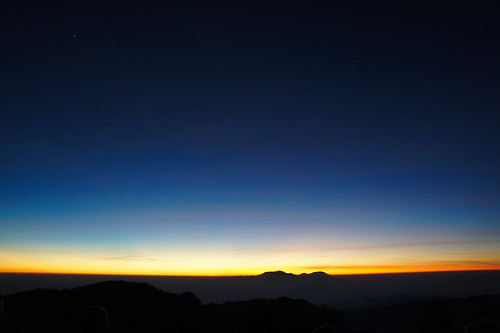 Infinite Dawn