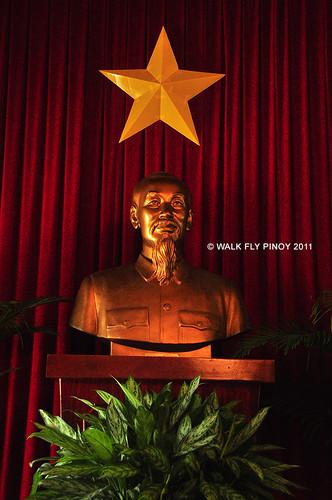 Reunification Palace, Saigon, Vietnam