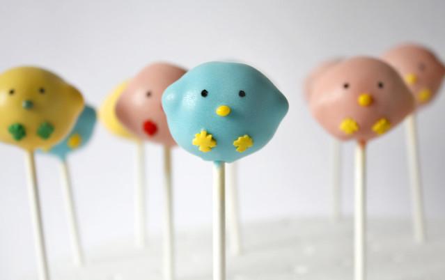 Cake Pops Images
