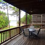 Mon, 10/01/2012 - 11:14 - . Spacious deck for gracious outdoor enjoyment.