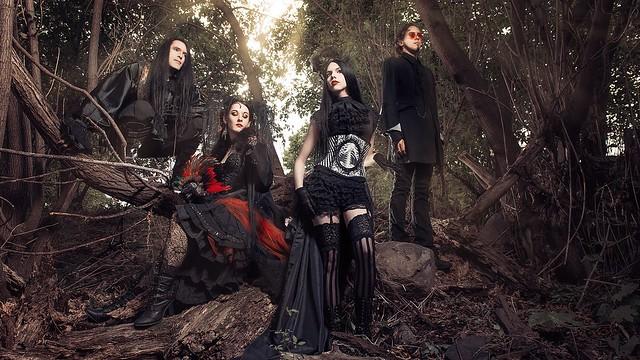 Gothic Family