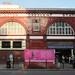 Mornington Crescent station