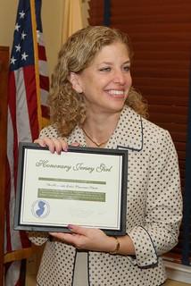 Debbie Wasserman Schultz Jersey Girl