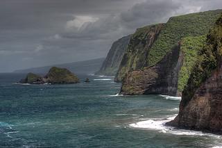Pololu Coast