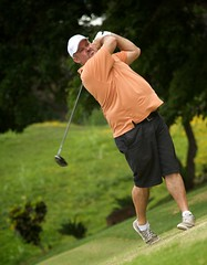 Chip in for Home Ownership golf tournament