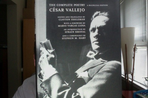 The Complete Poetry of César Vallejo