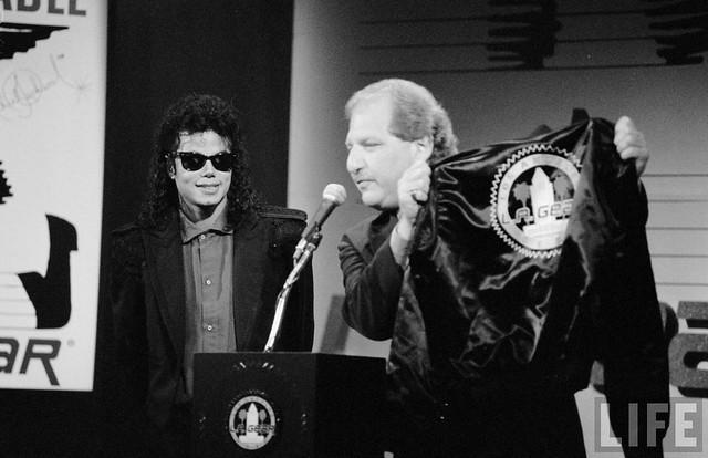 1989 - La Gear Press Conference 8051673408_0bc32480c8_z