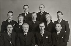 Trondheim Fattigstyre (1940-1941)