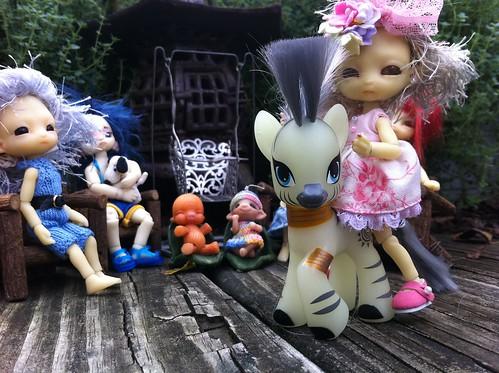 TANKs Ya HuGeMosT RoseAnn, Quinn, Nori Pi Ans Moira!!! by DollZWize