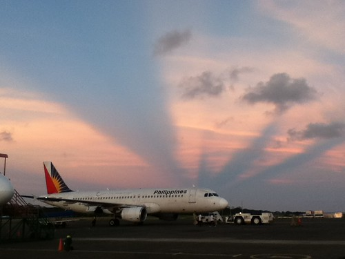 Philippines Air Lines