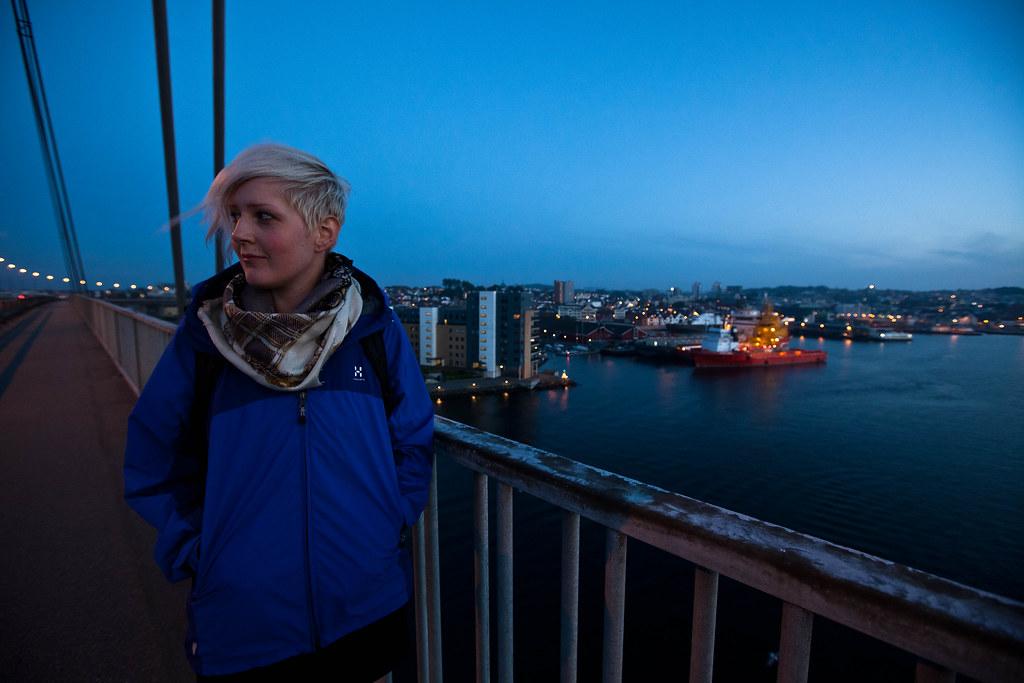 Norway- Stavanger
