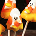 Candy Corn Ghosts by IrishMomLuvs2Bake