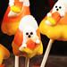 Candy Corn Ghosts by IrishMomLuvs2Bake