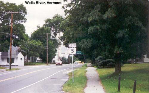 Wells River VT
