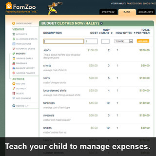 Teach Your Child to Manage Expenses