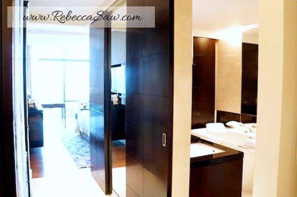 St. Regis Bangkok - Room-011