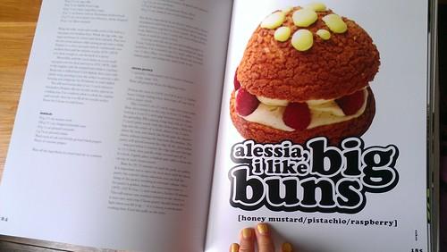 Zumbo! Love it.