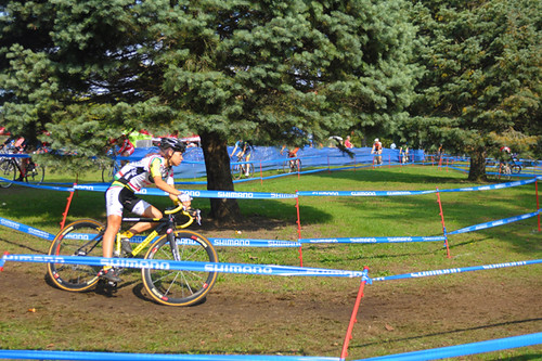 Providence CX Festival