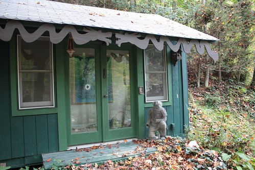 Cabin of Curiosities