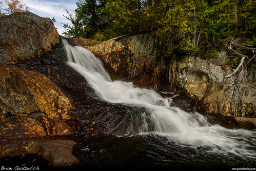 autumn trees me water forest river waterfall woods sandy maine falls area rest rangeley smalls dmcg10 townshipe