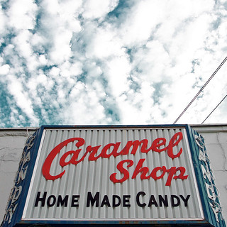 The Caramel Shop - Ocean, NJ.