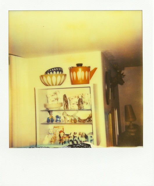 polaroid - Cathrineholm and other things
