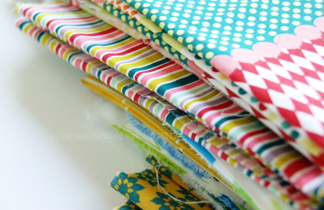 Fabric from Denmark
