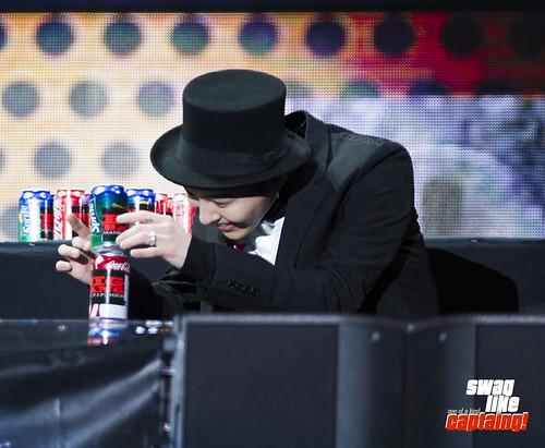 Big Bang - Made V.I.P Tour - Changsha - 26mar2016 - Captain G - 21
