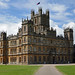 Highclere Castle by Monceau