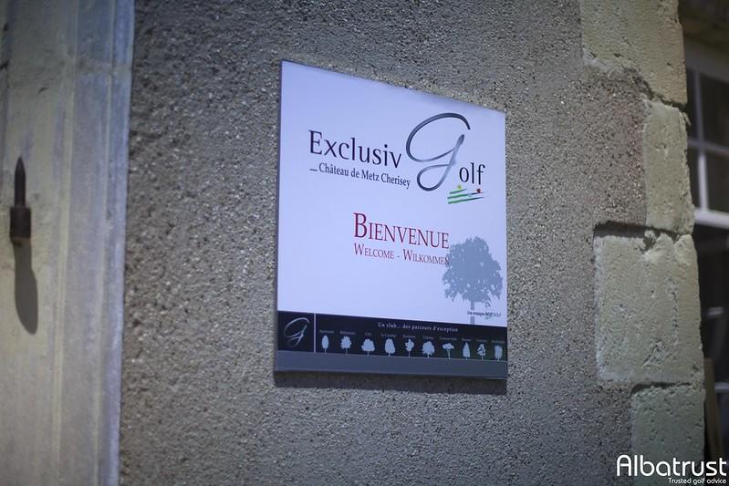 photo du golf Golf Château de Metz-Chérisey - UGOLF - Golf - Convivialité