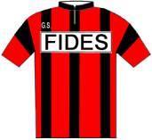 Fides - Giro d'Italia 1961