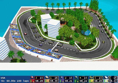 juegos gratis de carreras