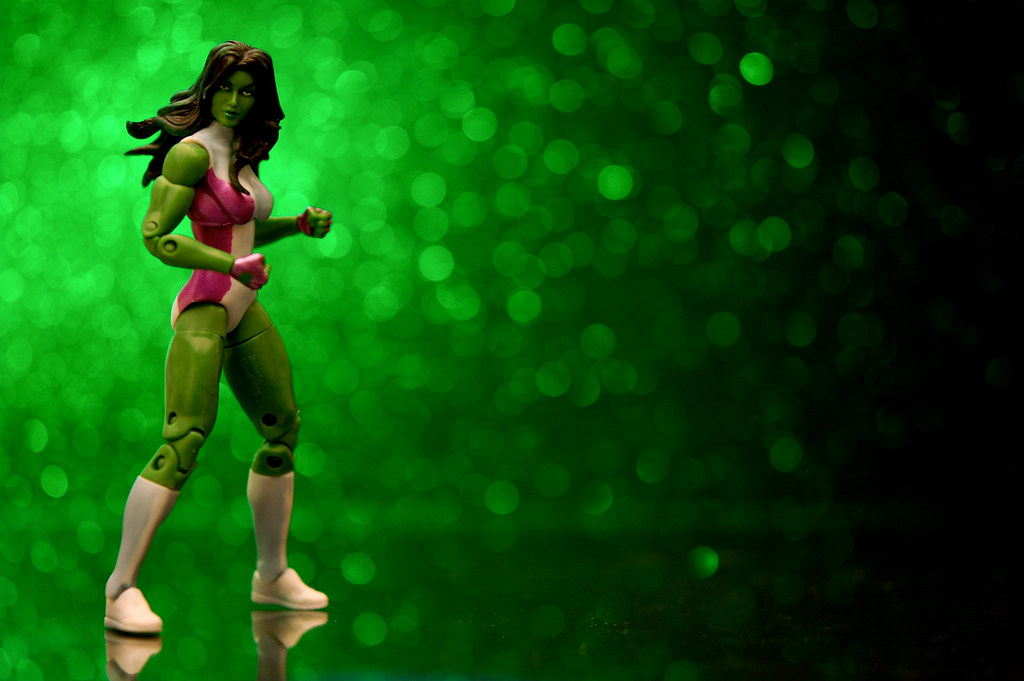 Universal She-Hulk