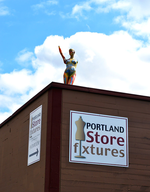 Portland Fixture Store