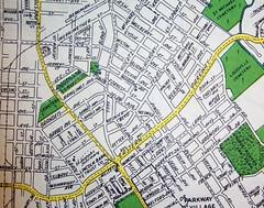 Louisville KY 1954