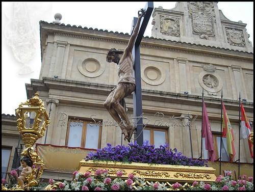 Cristo de los Balderas