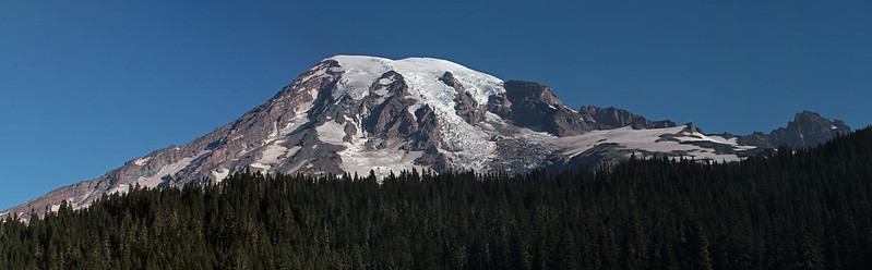 1 Rainier 4 shot Pano