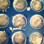 Banana muffins. #baking #morning #instamuse #shuttersisters