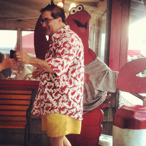 He has style by la casa a pois