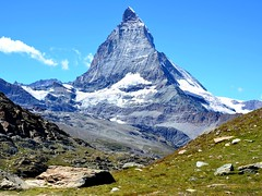 Le Cervin (Matterhorn)