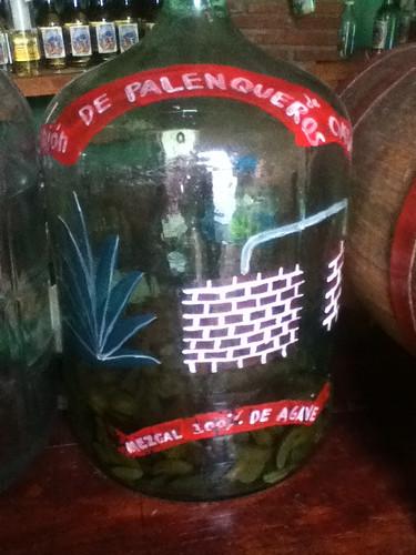 Union de Palenqueros @ Oaxaca 09.2012