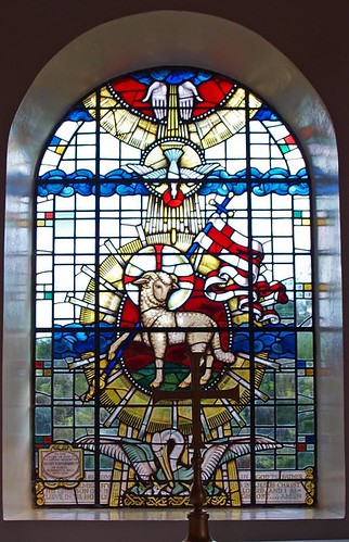 East window (1)
