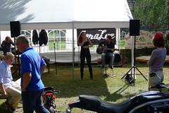 Cora Lee live bei den Motorradfreunden #2
