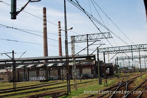 Poland train view (7)