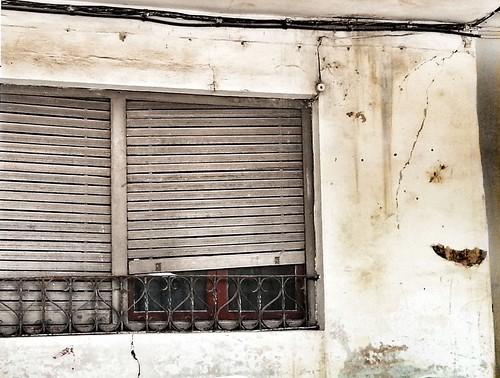 Abandono by margalice / marga