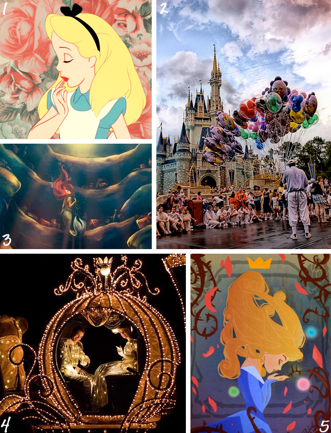 Pinterest Favorites4 disney